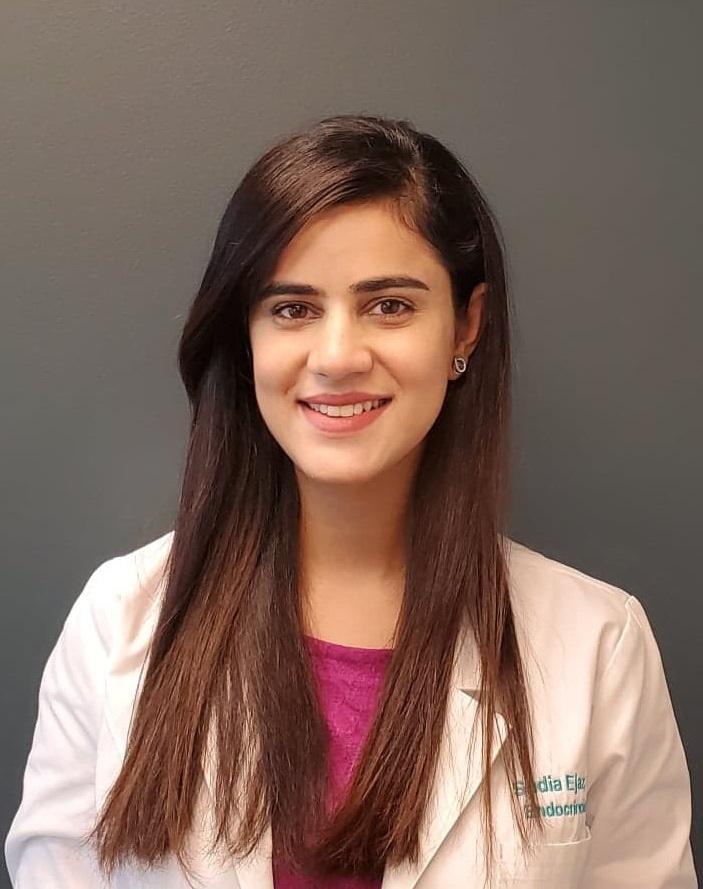 Sadia Ejaz, M.D.